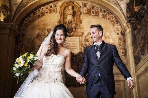 Fotografo di matrimoni roberto fusco (fusco). Foto del 10.11.2016