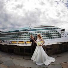 Wedding photographer Aleksandr Medvedev (medveds). Photo of 12.11.2014