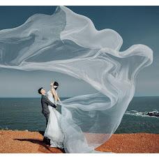 Wedding photographer Pipe Nguyen (Pipenguyen91). Photo of 08.11.2018