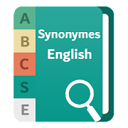 Synonyms English Offline