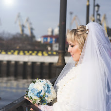 Wedding photographer Evgeniy Karpenko (angell121). Photo of 12.04.2016