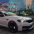 Parking Series BMW M4 F90 - Drive Speed Simulator APK