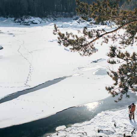 Свадебный фотограф Анастасия Исакова (AnastasiaIsakova). Фотография от 28.02.2018