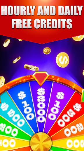 Real Vegas Slots - FREE Casino Games 3 Mod screenshots 5