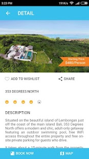 Lembongan Island- screenshot thumbnail
