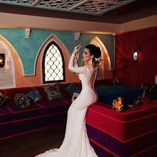 Wedding photographer Oksana Filimonova (oksii). Photo of 21.10.2015