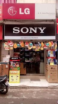 A S Asia Electronics photo 1