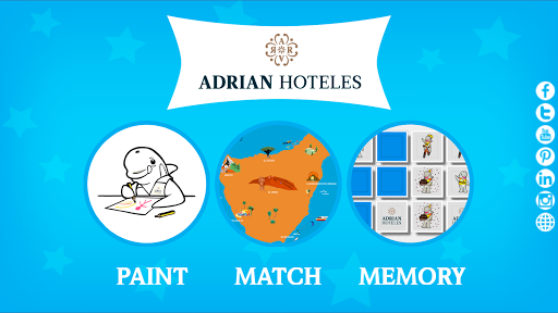 Adrián Hoteles