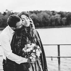 Wedding photographer Ulyana Kozak (kozak). Photo of 09.03.2018