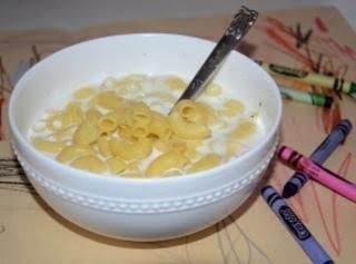 The Mother Grain Milk Soup