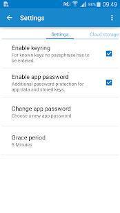 Sophos Secure Workspace - screenshot thumbnail