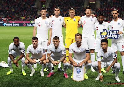 📷 Engeland speelt 1000ste wedstrijd in hun geschiedenis en dus hebben de fans hun beste elf aller tijden gekozen