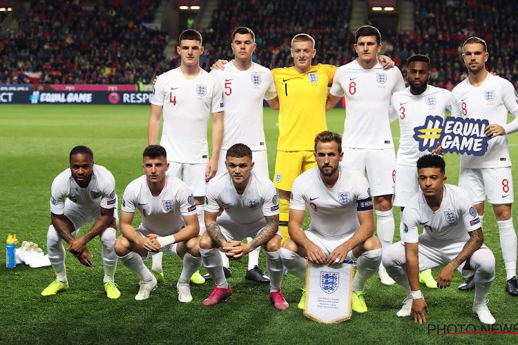 L'Angleterre dans le doute à plusieurs mois de l'objectif Wembley