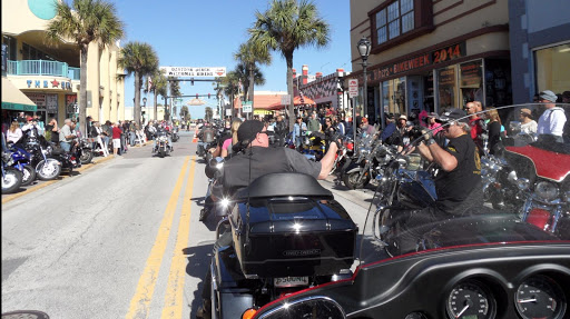 La 77e Daytona bike week