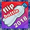 EXTREME BOTTLES FLIPS 2018 icon