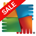 AntiVirus PRO Android Security icon