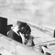 Wedding photographer Olga Chegurova (olya4e). Photo of 21.08.2015