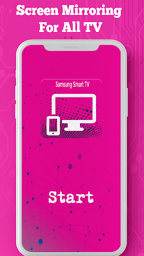 MiraCast For Samsung Smart TV App Report on Mobile Action