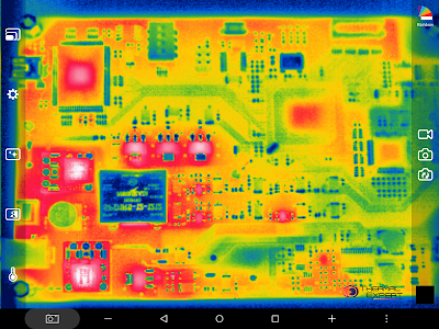 Thermal Expert screenshot 3