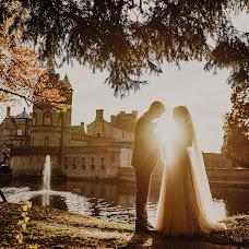 Wedding photographer Jakub Malinski (jakubmalinski). Photo of 15.01.2018