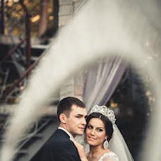 Wedding photographer Artur Aldinger (art4401). Photo of 01.05.2016