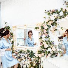 Wedding photographer Mariya Balchugova (balchugova). Photo of 05.10.2018