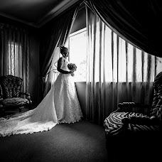 Wedding photographer Constantine Juta (picturehubzim). Photo of 06.09.2016