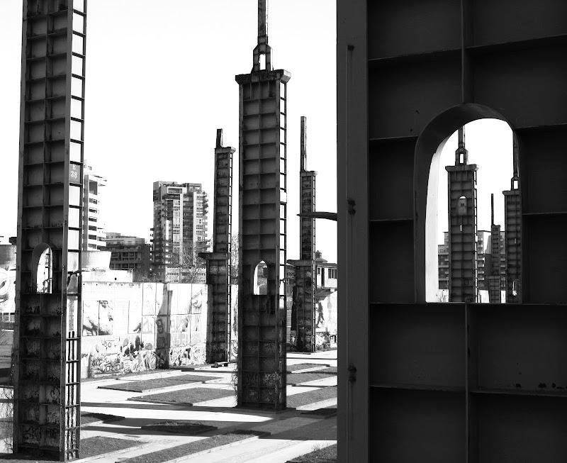 Illusione di città  di __son_ji__