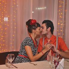 Wedding photographer Maksim Berezoveckiy (GeleosX). Photo of 09.12.2012