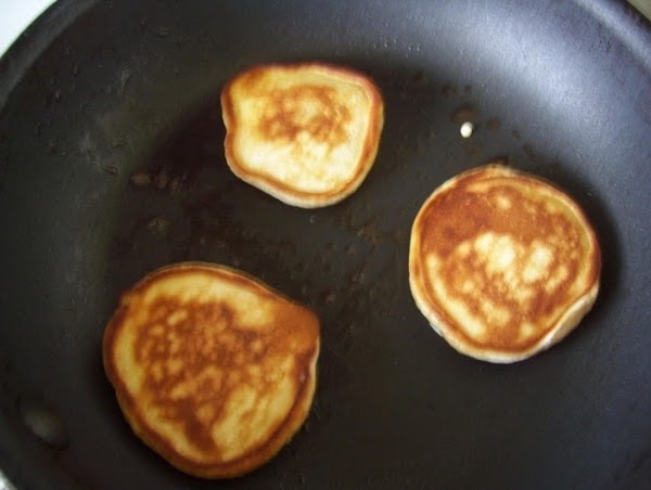 For thin crepe like pancakes make the mixture runny or ones like in the...