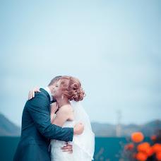 Wedding photographer Ekaterina Baturina (Katika). Photo of 29.10.2013