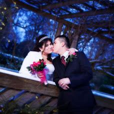 Wedding photographer Nikolay Mirchev (mirchev). Photo of 12.02.2015