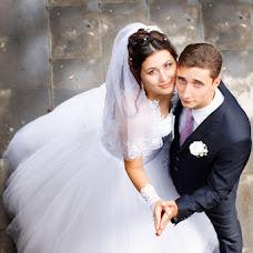 Wedding photographer Oleg Sorokin (CHANCY). Photo of 16.08.2013