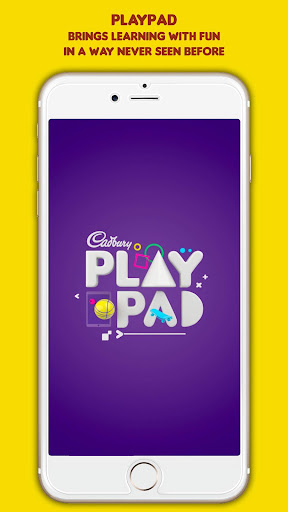 Cadbury PlayPad 1.976 screenshots 2