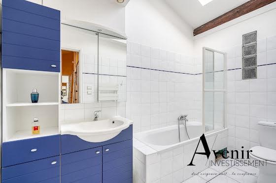 Vente appartement 4 pièces 144 m2