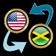 US Dollar to Jamaican Dollar