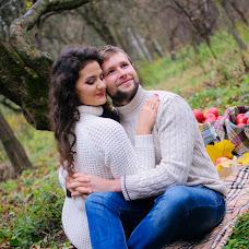 Wedding photographer Nika Kozachenko (lika). Photo of 17.04.2018
