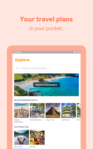 Skyscanner – cheap flights, hotels and car rental screenshot 18