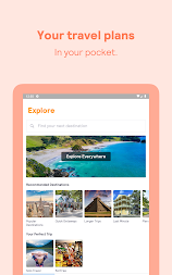 Skyscanner – cheap flights, hotels and car rental APK screenshot thumbnail 18