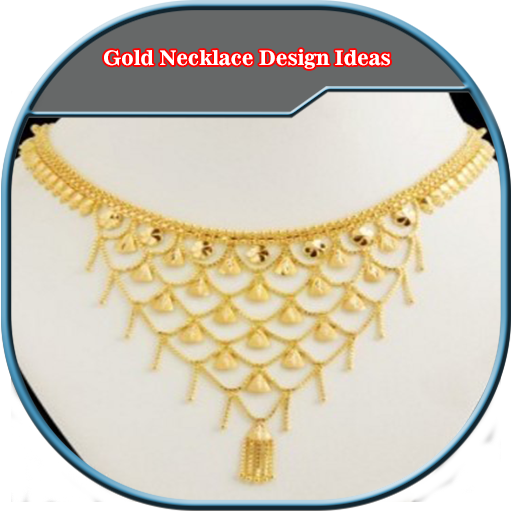 Gold Necklace Design Ideas - Android Apps on Google Play