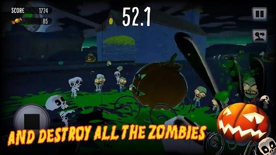 halloween games for kids screenshot thumbnail