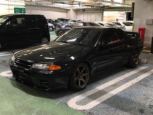 スカイラインGT-R R32 H5のカスタム事例画像 渡邊さんの2020年03月21日22:18の投稿