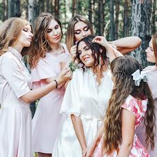 Wedding photographer Andrey Yusenkov (Yusenkov). Photo of 22.08.2018
