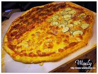 Little New York Pizzeria (小紐約披薩店)