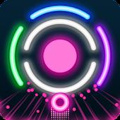 Circle Break - Glow Neon Smash Android APK Download Free By Yunbu Game Studio