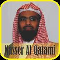 Ruqyah Mp3 Offline : Sheikh Nasser Al Qatami icon
