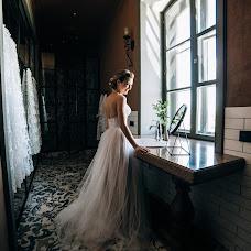 Wedding photographer Richard Konvensarov (konvensarov). Photo of 15.11.2017