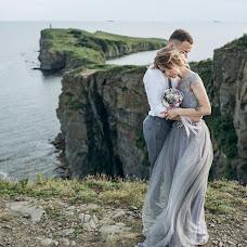 婚礼摄影师Artem Petrunin(ArtemPetrunin)。08.04.2019的照片