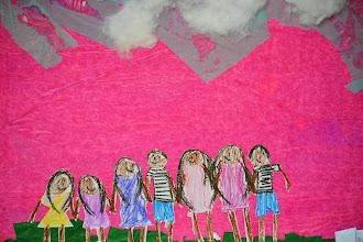 Photo: Maya Stonestreet - 3rd Grade North Avondale Montessori Cincinnati, Ohio, U.S.A.