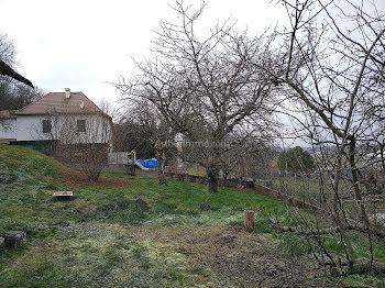 terrain à batir à Les Avenières (38)